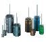 小型铝电解电容器